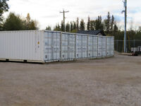 Sea-Can SELF STORAGE Containers for RENT