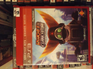 Ratchet and Clank Future: Tools of Destruction for PS3