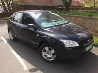 Ford Focus 1.8TDCi ( 115ps ) Style FULL M.O.T