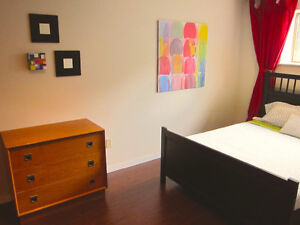Great Room for Rent in Heritage house By Jericho Beach
