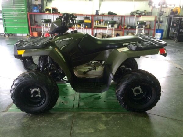 Used 2011 Polaris sportsman 90