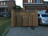 Wow Fence