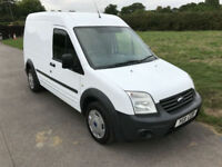 2011 Ford Transit Connect 1.8TDCi ( 90PS ) T230 LWB High Roof Van