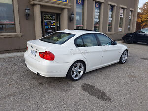 2009 BMW 3-Series 335i RWD M Sport Suspension Sedan Oakville / Halton Region Toronto (GTA) image 6