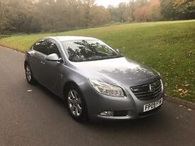 2009 VAUXHALL INSIGNIA SRI 2.0 DIESEL FOR SALE!!