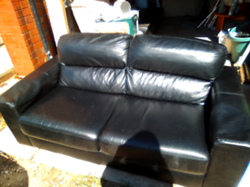 Two and three seater couch