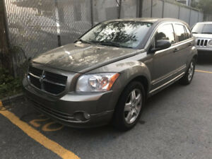 2007 Dodge Caliber SXT 4Cyl (Read description)