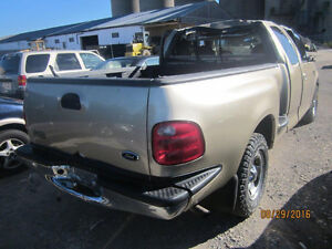 LAST CHANCE PARTS! 2000 FORD F150 @ PICNSAVE WOODSTOCK! London Ontario image 2