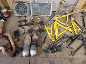Can am Maverick Parts