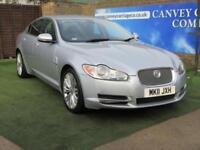 2011 Jaguar XF 3.0 TD V6 Premium Luxury 4dr