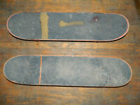 5  Quality Skateboards for sale