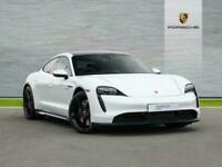 2020 Porsche Taycan 4S (79KWH) Saloon Electric Automatic
