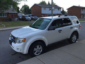 2010 Ford Escape XLT SUV, Crossover CERTIFIED AND eTESTED