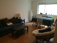 Wolseley 2 BR Apartment available September 1st