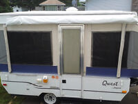 2002 Jayco Tent Trailer
