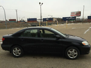 2008 TOYOTA COROLLA CE......NO ACCIDENTS CLEAN CARPROOF Edmonton Edmonton Area image 4
