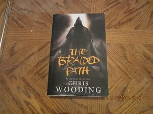 The Braided Path Trilogy