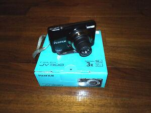 MINT FUJIFILM Digital Camera
