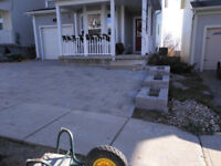 Book Your Interlocking, Paving or Driveway Project Today!