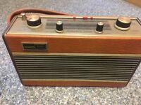 Original Roberts radios