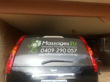 Massages2U - Mobile Remedial Massage Therapist Canning Vale Canning Area Preview