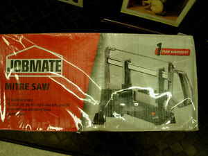 Mitre Saw New in Box