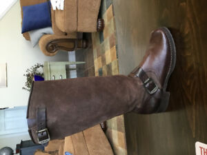 Ladies size 5 Frye boots