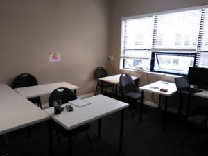 600/month, Private Office for Rent in South Surrey