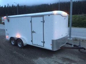Spray Foam Rig/Trailer