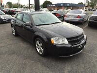Dodge Avenger SE-AUTOMATIC-EQUIPEE 2010