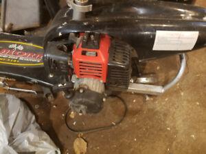 Scooter - 50cc gas powered, needs TLC