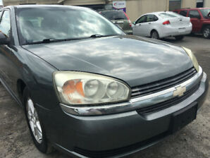 2004 CHEVY MALIBU MAX FOR SALE