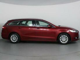 2015 FORD MONDEO 2.0 TDCi ECOnetic Titanium 5dr Estate