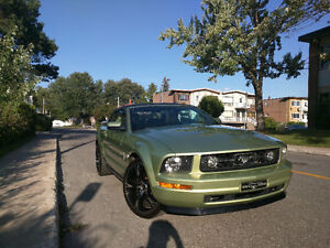 ***!!!2006 Ford Mustang Convertible!!!***