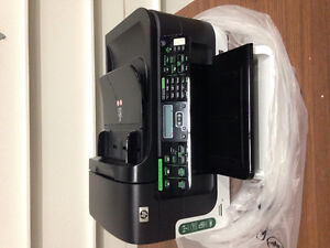HP Officejet 6500 wireless 4 in 1 Printer
