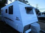 JAYCO STARCRAFT 2012 Heatherbrae Port Stephens Area Preview