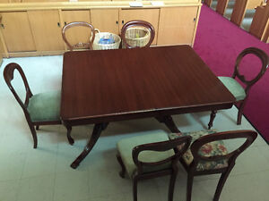 Gorgeous Dining Room Set West Island Greater Montréal image 1