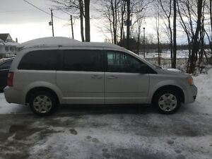 2008 Dodge Grand Caravan Fourgonnette, fourgon