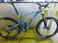 Giant Anthem SX 2015 27.5 - vélo de montagne cross-country/trail