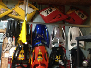 Ski-doo parts  new and used---709-597-5150 call or text only St. John's Newfoundland image 9