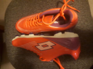Lotto Soccer Cleats & Soccer Shoe NEW