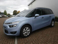 Citroen C4 Grand Picasso 1.6 HDi ETG6 Left Hand Drive(LHD)