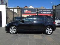 2015 Volkswagen Golf 1.6 TDI BlueMotion Tech Match Hatchback DSG 5dr