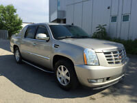 2007 CADILLAC ESCALADE EXT PICK UP TRUCK CAMERA