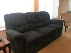Recliner 2 Seater Sofa Couches