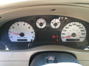 2007 Ford Ranger Sport V6 4.0L 4X4 manuel 5 Vitesses - 83350km