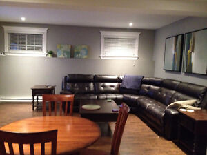 Two Bedroom Apt For Rent; 15 minutes from Long Harbour Site St. John's Newfoundland image 5