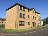Stunning 2 Bed / 1st floor flat for sale- Airdrie