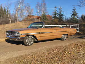 1964 Galaxie Convertible (Price Drop!!)