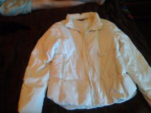 Wind River ladies jacket size large